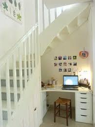 am駭agement bureau sous escalier comment amenager sous un escalier maison design bahbe com
