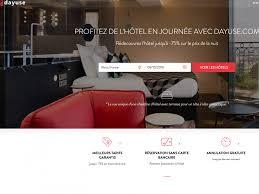 chambre d hotel a la journee dayuse com la nouvelle arme anti airbnb pour les hôtels