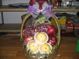 Jual Keranjang Parcel Kecil parcel seserahan pak arif di cibiru indah toko buah bandung