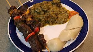 plat de cuisine comment preparer le meilleur plat des feuilles de manioc saka saka