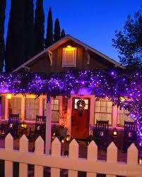 halloween front porch decor farmhouse38