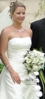 parure mariage pas cher parure de bijoux de mariage perles bleu turquoise bijoux volutes