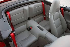 porsche 911 back seat porsche 911 interior back seat image 172