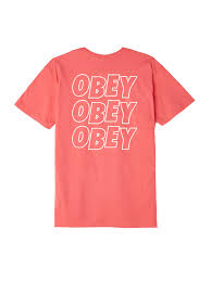 obey clothing men s obey jumble lo fi premium obey clothing apparel