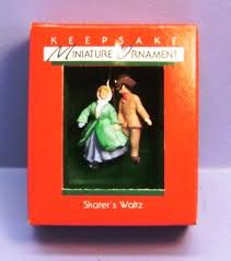 116 best hallmark miniature ornaments the decade images on
