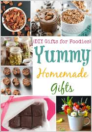 food gift ideas 19 gifts diy gifts for foodies week two healthy