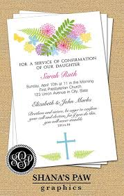 templates for confirmation invitations confirmation invites templates diabetesmang info