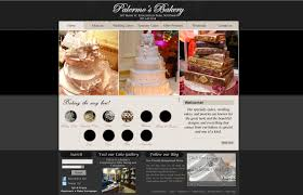 moreover you can even shop some of the products that are listed on cakebakery website design