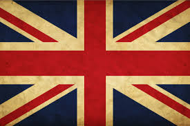 Flag White On Top Red On Bottom Jack And The Flagpole What Do You Call The British National Flag