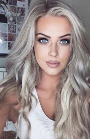 grey hair color best 25 grey blonde hair ideas on pinterest grey