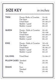 Sizes Of Duvet Covers Standard Bed Sizes Chart Socialmediaworks Co
