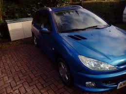 100 peugeot 206 sw user manual peugeot 206 sw xt 1360cc