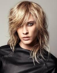 coupe de cheveux court dã gradã modele coiffure femme mi degrade les tendances mode du