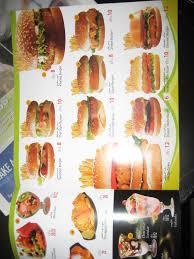 weird thanksgiving food the desert burger thanksgiving
