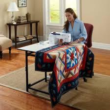 Portable Sewing Table by Portable Sewing Table Mynotions