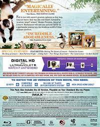amazon com island of lemurs madagascar blu ray dvd digital