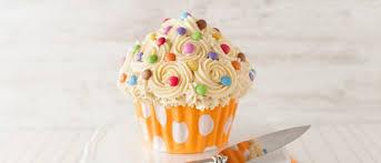 giant cupcake cake ilovecooking