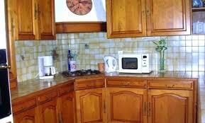 repeindre sa cuisine repeindre sa cuisine avant apres cuisine beau photos cuisine en