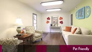 the lenox u2013 augusta ga 30909 u2013 apartmentguide com youtube