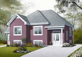 apartments house with in law suite single story house plans with