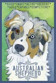 lazy l australian shepherds australian shepherd infinity decal australian shepherd and infinity