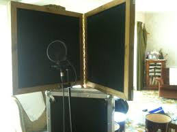 Diy Portable Mister by Diy Portable Vocal Booth Gearslutz Pro Audio Community