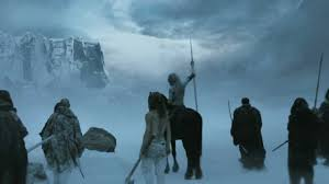 Wildfire White Walkers by The White Walkers Explained Tvs