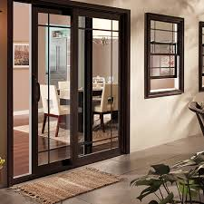 60x80 Patio Door Pella 350 Series Sliding Glass Patio Doors Pella