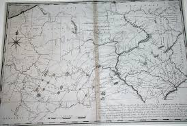 Howell Michigan Map by 1790 To 94 Pennsylvania Maps