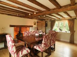 Interior Design Insurance by Beguiling Oak Beams Home Interior Design Farmhouse Dining Room