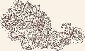 floral ornament coreldraw free vector 17 324 free vector