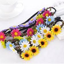 sunflower headband sunflower headband hair accessories ebay