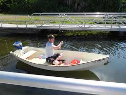 build a boat 18 steps with pictures