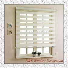 Cheap Fabric Curtains Cheap Blinds Popular Zebra Blinds Bead Curtains For Doors Double