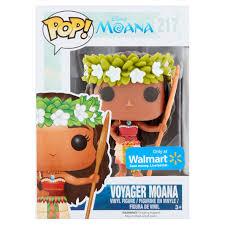 pop disney moana pop 7 walmart exclusive figure walmart com