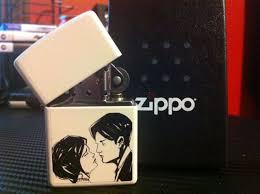 Why Won T My Zippo Light Here Is My Custom Mcr Zippo Lighter Mychemicalromance