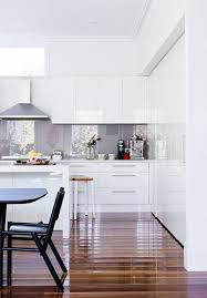 White Gloss Kitchen Ideas 30 Best Kitchen Ideas Images On Pinterest Kitchen Ideas High