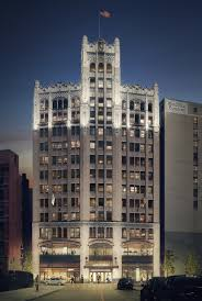 starwood hotels to debut its eco wise element brand in detroit