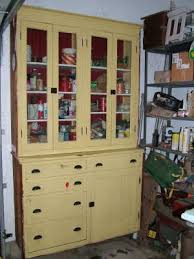 Salvaged Kitchen Cabinets Garage Cabinets Ask The Builderask The Builder