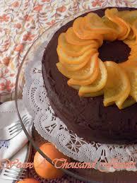 valentine u0027s day sinful orange burst u0026 chocolate ganache cake