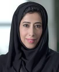 mona al marri executive women