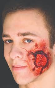 74 best special effects make up images on pinterest special