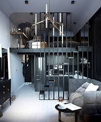Small Apartment Design 50 Small Studio Apartment Design Ideas 2019 Modern Tiny