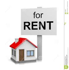 house for rent stock illustration image of home background