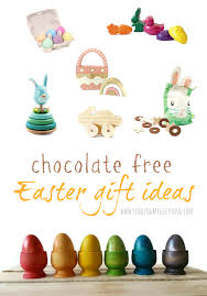 easter gifts for toddlers finding myself non chocolate easter gift ideas for toddlers