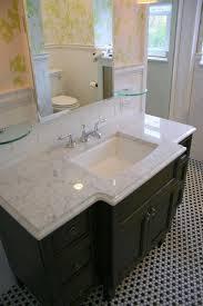 Vanity Undermount Sinks Enchanting Small Bathroom Vanities Marble Top With Rectangular