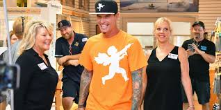 pics vanilla ice at blinds of all kinds in rockledge