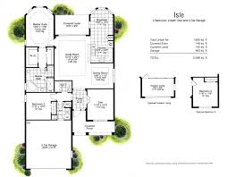 Car Floor Plan Verandah Country Club Floor Plans Genice Sloan U0026 Associates