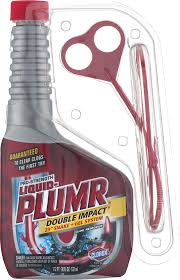 Best Drano For Sink by Pro Strength Liquid Plumbr Double Impact 23
