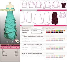 create your own wedding dress design my wedding dress rosaurasandoval